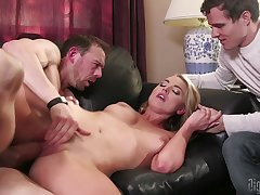 fat boyfriend's penis is everything that Keira Nicole wants to get any more