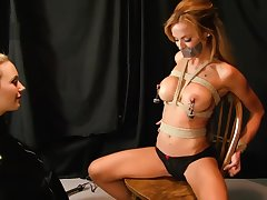 Sugar Daddy Ransom - Dominatrix makes demands close by POV 4K