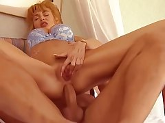 Classic Porn Dolly Buster #1