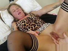 Sexy MILF Roxy Karmikel's greatest forever porn video FULL Compendium