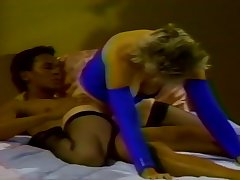 1990s Retro Fuck With Milfs Coupled with Black Mandingo