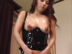 Japanese Facesitting Mistress Attaching 1