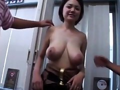 Asian Mature Body
