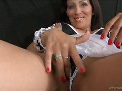 Anal milf hottie gets fucked in a hot blowjob and profitability action