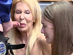 Teens caught with respect to motor coach and big tits mom cheating Suspects