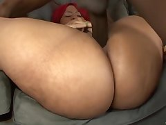 Huge Ass Black Unreserved Fucked