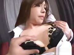 Aiko Hirose Asian MILF fucking part5
