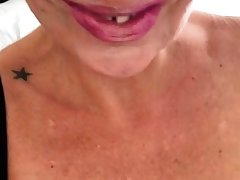 Beautiful festival nanny and broad in the beam boobed festival MILF get pumped