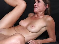 MILF Trip - Athletic MILF takes thick cock - Part 2
