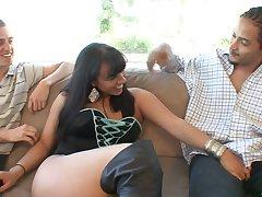 Kendra Star Hot Latina Porn